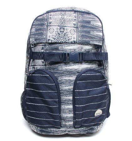 Mochila Roxy Take It Slow Azul