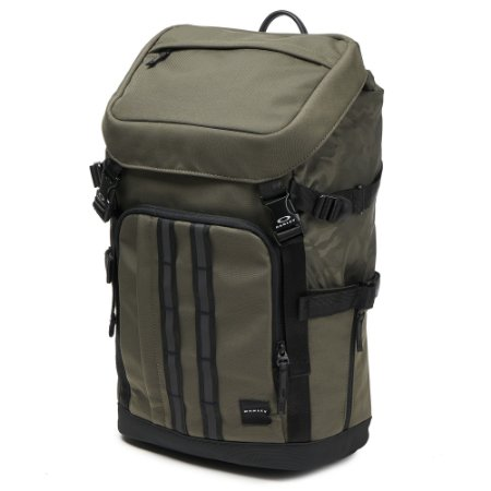 Mochila Oakley Utility Organizing Backpack Verde