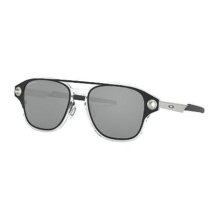 Óculos de Sol Oakley Coldfuse Matte Black W/ Prizm Black