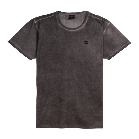 Camiseta Oakley Garage Pack Washed Preta