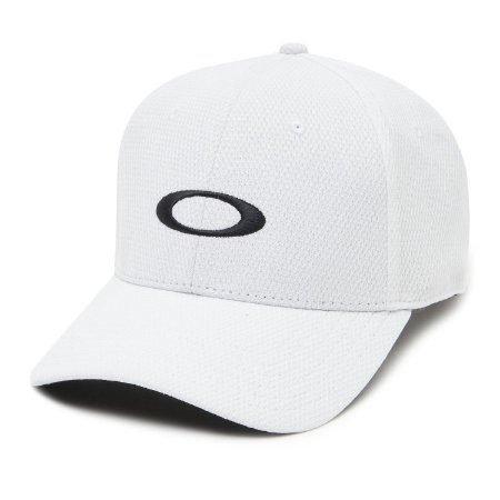 Boné Oakley Golf Ellipse Hat Branco