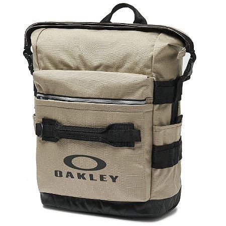 Mochila Oakley Utility Folded Backpack Caqui
