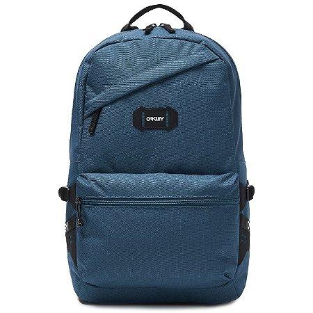 Mochila Oakley Street Backpack Azul