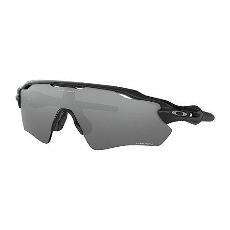 Óculos de Sol Oakley Radar EV Path Polished Black W/ Prizm Black