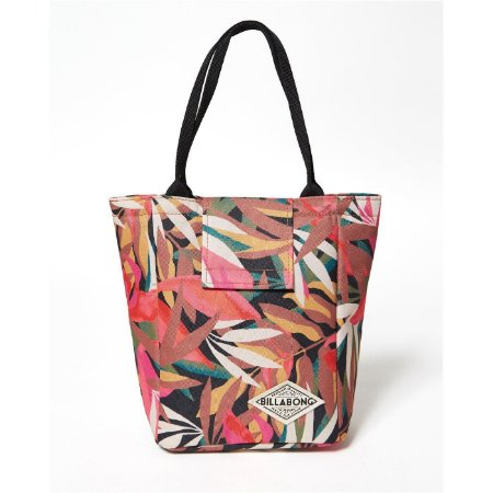 Bolsa Billabong Lunch Date Rosa