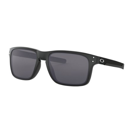 Óculos de Sol Oakley Holbrook Mix Matte Black W/ Grey