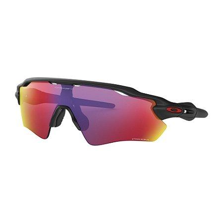 Óculos de Sol Oakley Radar EV Path Matte Black W/ Prizm Road