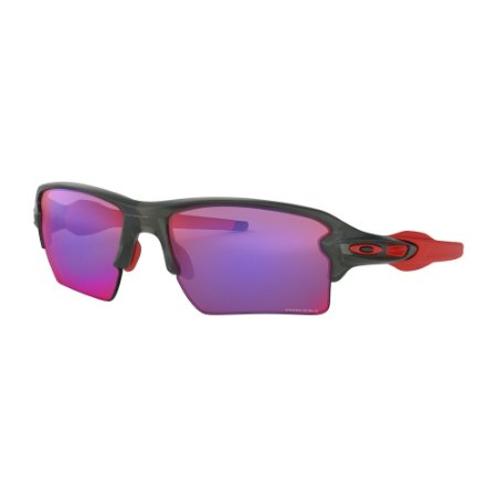 Óculos de Sol Oakley Flak 2.0 XL Matte Grey Smoke W/ Prizm Road