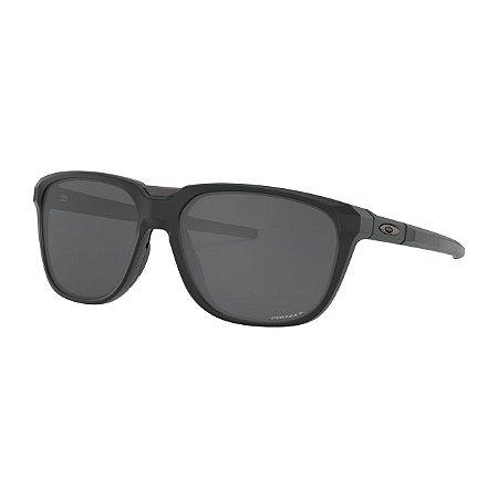 Óculos de Sol Oakley Anorak Matte Black W/ Prizm Black Polarized