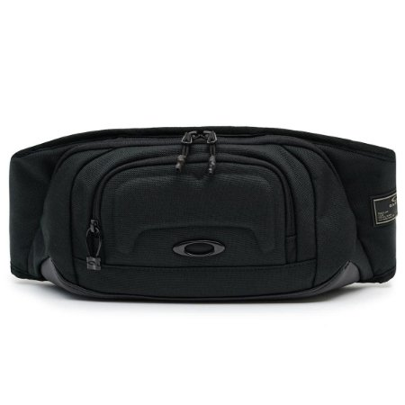 Pochete Oakley Icon Belt Bag Cinza Escuro