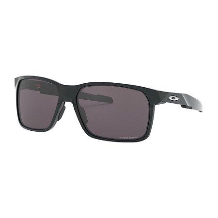 Óculos de Sol Oakley Portal X Carbon W/ Prizm Grey