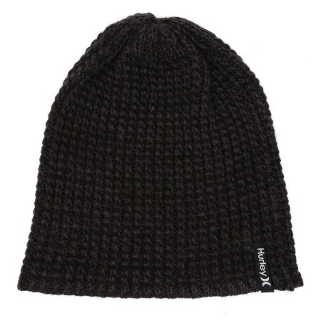 Gorro Hurley Guilly Preto