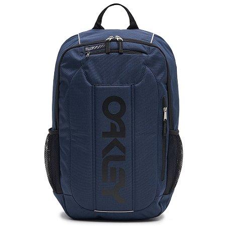 Mochila Oakley Enduro 20L 3.0 Azul Marinho