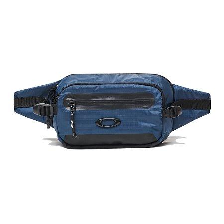 Pochete Oakley Outdoor Belt Bag Azul