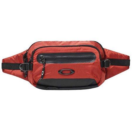 Pochete Oakley Outdoor Belt Bag Laranja