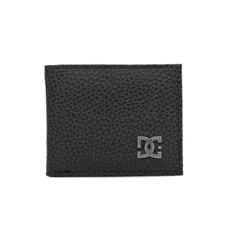 Carteira DC Shoes Prime Masculina Preto