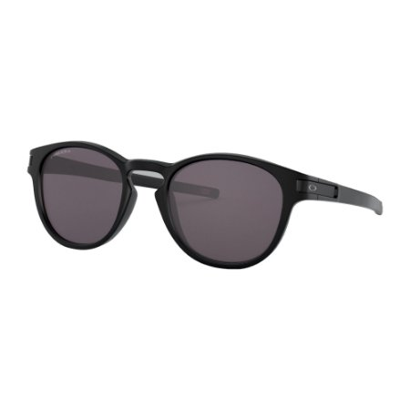 Óculos de Sol Oakley Latch Matte Black W/ Prizm Grey