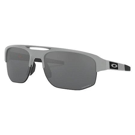 Óculos de Sol Oakley Mercenary Matte Fog W/ Prizm Black