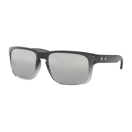 Óculos de Sol Oakley Holbrook Dark Ink Fade W/ Chrome Iridium Polarized