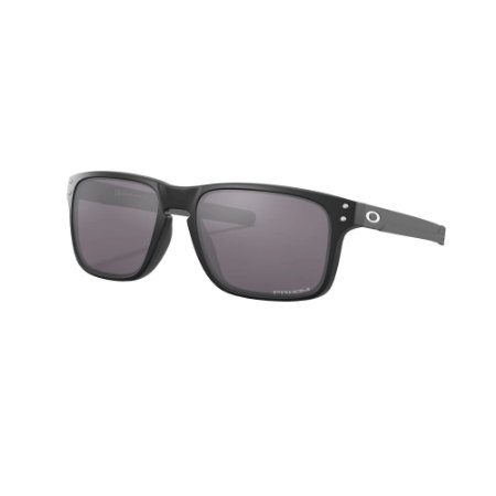 Óculos de Sol Oakley Holbrook Mix Matte Black W/ Prizm Grey