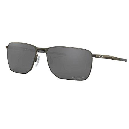 Óculos de Sol Oakley Ejector Carbon W/ Prizm Black Polarized