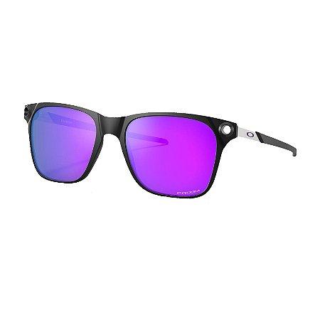 Óculos de Sol Oakley Apparition Satin Black W/ Prizm Black