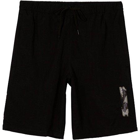Shorts Oakley MFG Knit Preto