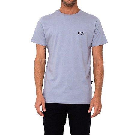 Camiseta Billabong Essentials Masculina Cinza