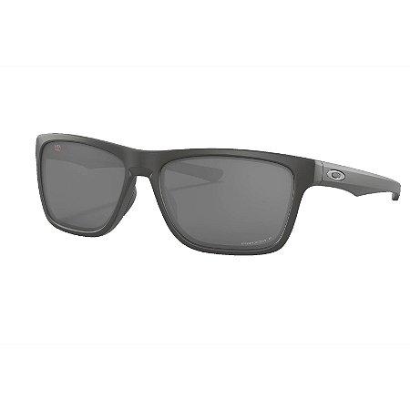 Óculos de Sol Oakley Holston Matte Dark Grey W/ Prizm Black Polarized