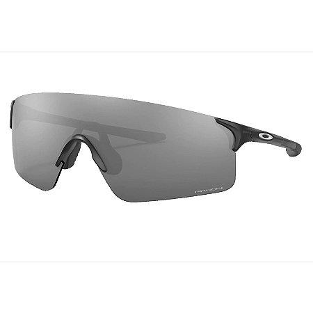 Óculos de Sol Oakley EVZERO Blades Matte Black W/ Prizm Black
