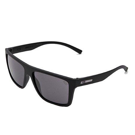 Óculos de Sol HB Floyd Matte Black | Gray