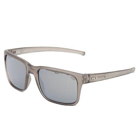 Óculos de Sol HB H-Bomb 2.0 Matte Onyx l Silver