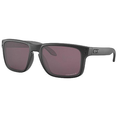 Óculos de Sol Oakley Manorburn Matte Black W/ Prizm Grey