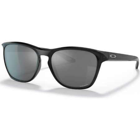 Óculos de Sol Oakley Manorburn Black Ink W/ Prizm Black