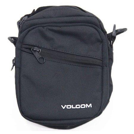 Shoulder Bag Volcom Corpotare Preto
