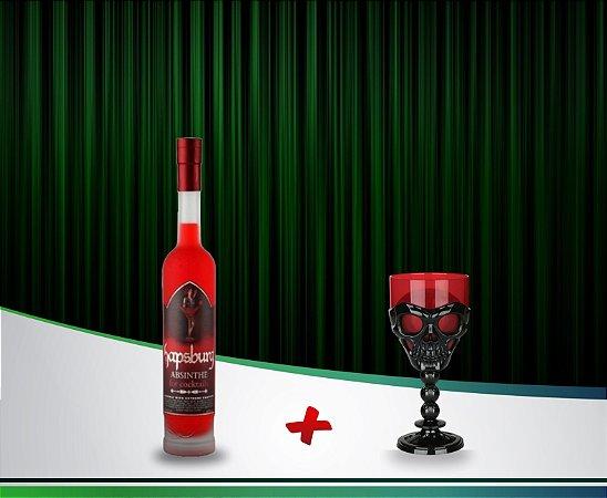 Kit Absinto Hapsburg Red 69% #14