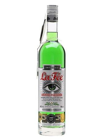 Absinto La Fee 68% + Spoon ( Colher )