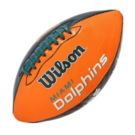NFL Wilson Football (Miami Dolphins)