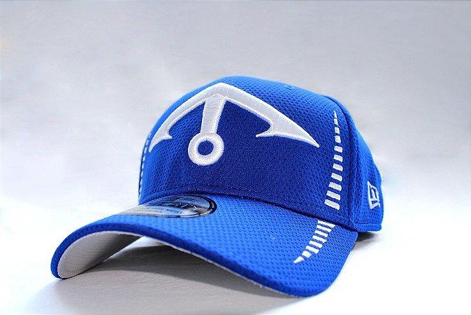 Boné New Era Mariners Azul (ESGOTADO)