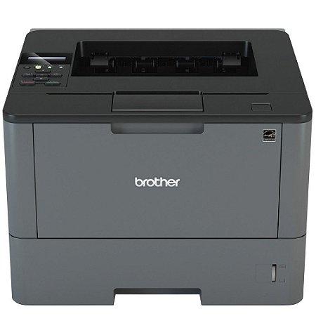 Impressora Brother Laser Monocromática com Impressão Duplex HL-L5102DW