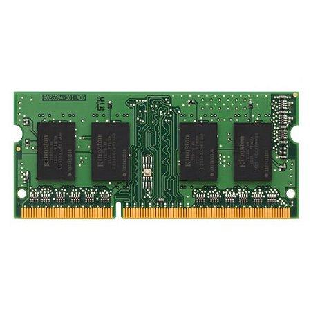 KTD-L3BS/4G Memória Kingston para Notebook Dell Inspiron 14