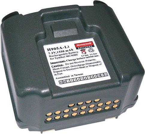 H905A-LI - Bateria GTS Power Para Série MC9000-S Symbol
