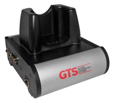 CARREGADOR ETHERNET GTS 1 COMPARTIMENTO PARA MOTOROLA SYMBOL  MC3000  MC31XX  MC3200 SERIES - HCH-3010E-CHG
