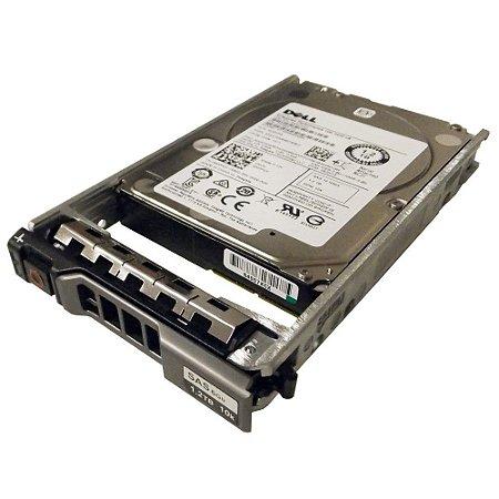 0WXPCX - HD Servidor Dell 1.2TB 12Gb 10K 2.5 SAS c / G176J