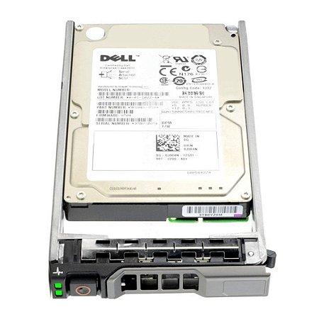 P383F - HD Servidor Dell 250GB 7.2K 2.5 SATA com G176J
