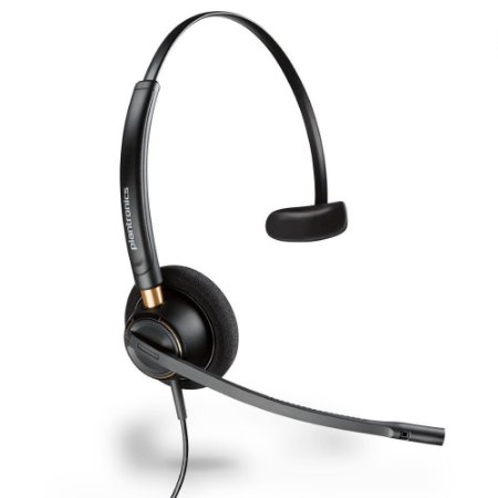 HW510 Headset - Plantronics