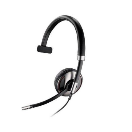 C710 Headset Blackwire - Plantronics