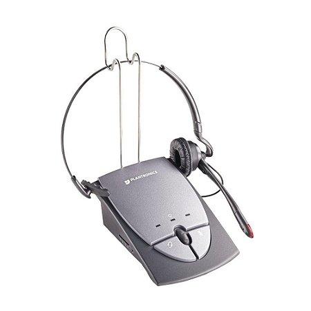 S12 Amplificador com Fone de Ouvido - Plantronics