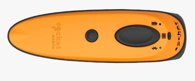 Leitor de Código QR DuraScan - Socket Mobile D740