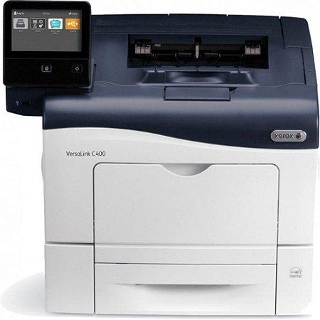 Impressora Xerox Laser Color A4 VersaLink C400